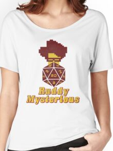 Ruddy Mysterious  Women's Relaxed Fit T-Shirt