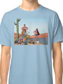 X-Force At A Crossroads Classic T-Shirt
