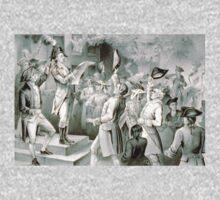 Cornwallis is taken - 1876 - Currier & Ives One Piece - Short Sleeve