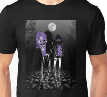 Night walks Unisex T-Shirt