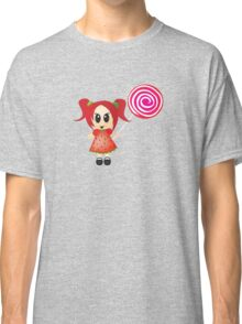 sweet like candy Classic T-Shirt
