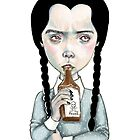 Addams poison juice by Baser