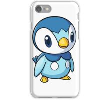 Piplup 2 iPhone Case/Skin