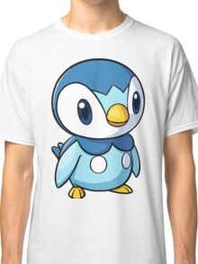 Piplup 2 Classic T-Shirt