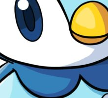 Piplup 2 Sticker