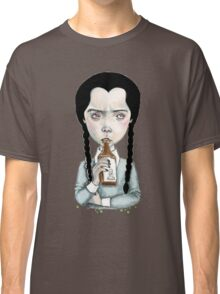 Addams poison juice Classic T-Shirt