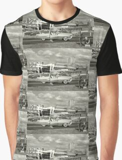 Hitchhikers Graphic T-Shirt