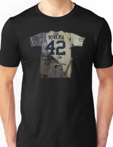RIVERA THE LEGEND!!! Unisex T-Shirt