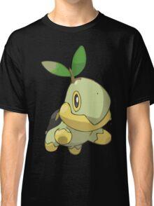 Pokemon Greengrass Classic T-Shirt