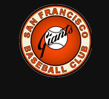 SAN FRANCISCO GIANTS BASEBALL Unisex T-Shirt