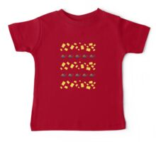 Cheese lover Baby Tee