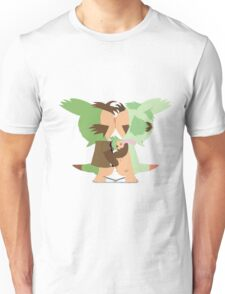 Chespin in Love Unisex T-Shirt