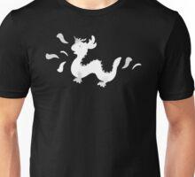 Ghost Dragon Unisex T-Shirt