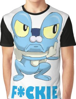 Froakie  Graphic T-Shirt