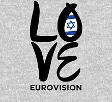 Love Eurovision [Israel] Unisex T-Shirt