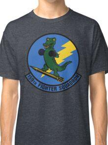 159th Fighter Squadron Emblem Classic T-Shirt