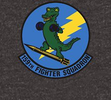 159th Fighter Squadron Emblem Unisex T-Shirt