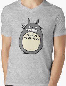 TLove Mens V-Neck T-Shirt