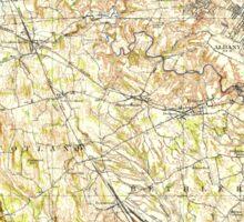 New York NY Albany 139150 1927 62500 Sticker
