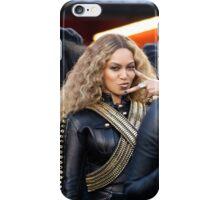 Beyoncé - FORMATION Live iPhone Case/Skin