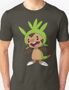 Chespin Normal T-Shirt