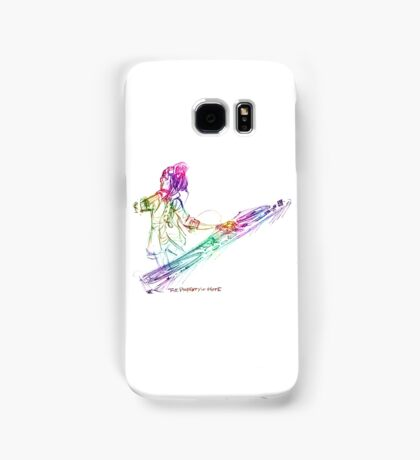 TPoH: Dial it up Samsung Galaxy Case/Skin