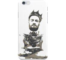 Conor Mcgregor, King Conor iPhone Case/Skin