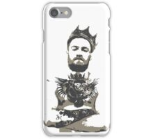 Conor Mcgregor, King Conor iPhone Case/Skin