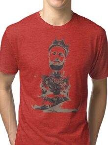 Conor Mcgregor, King Conor Tri-blend T-Shirt