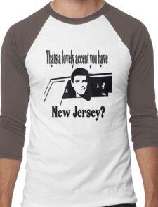 Dumb And Dumber Shirt Men's Baseball ¾ T-Shirt