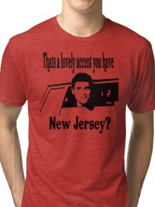 Dumb And Dumber Shirt Tri-blend T-Shirt
