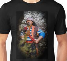 Pirate Look Out! Unisex T-Shirt