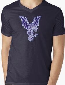 Actraiser Mens V-Neck T-Shirt