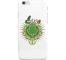Eire iPhone Case/Skin