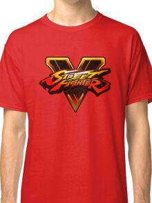 Street Fighter V Classic T-Shirt