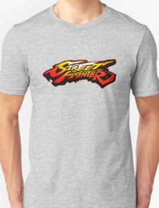 Street Fighter Unisex T-Shirt