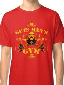 Guts Man's Gym Classic T-Shirt