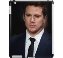 Cool Channing tatum  iPad Case/Skin