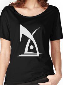 Deus Ex Machina White Women's Relaxed Fit T-Shirt