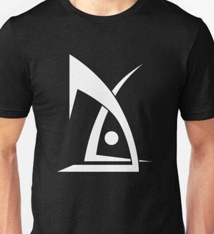 Deus Ex Machina White Unisex T-Shirt