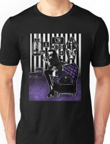 Coffin girl Unisex T-Shirt