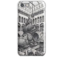 THE BEAST MUST DIE! iPhone Case/Skin