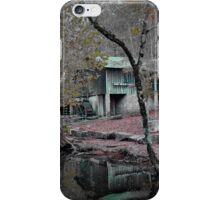 The Old Mill iPhone Case/Skin