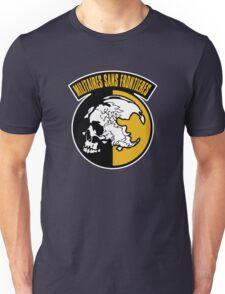 Militaires Sans Frontieres Unisex T-Shirt