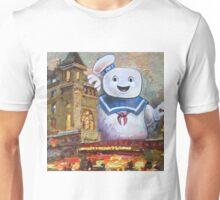 stay puffed Unisex T-Shirt
