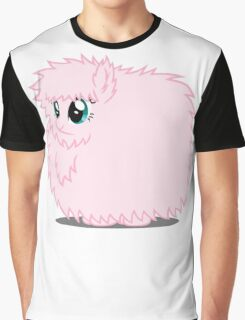 Fluffle Puff Graphic T-Shirt