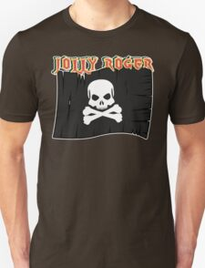 Jolly Roger Unisex T-Shirt