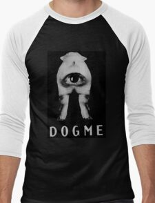 Dogme 95  Men's Baseball ¾ T-Shirt