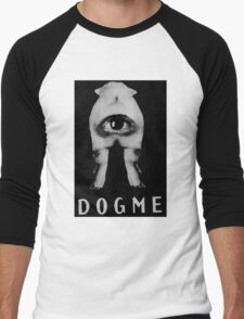 Dogme 95  Men's Baseball ¾ T-Shirt
