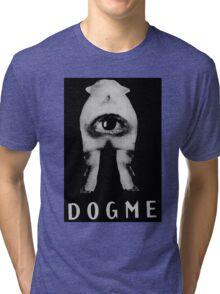 Dogme 95  Tri-blend T-Shirt
